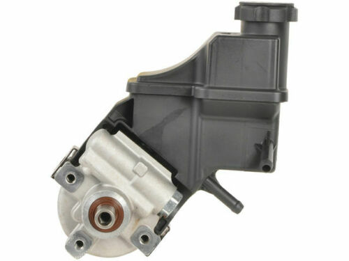 For 2011-2015 GMC Sierra 3500 HD Power Steering Pump Cardone 36863FY 2012 2013