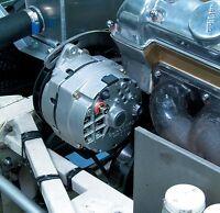 Jaguar E-type 4.2 Series I Hi-performance Alternator Conversion Kit 08-9010