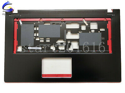 Compatible Replacement for MSI GE63 GE63VR Palmrest Upper Case Keyboard Bezel KB 3076P1C213HG01