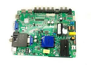SCEPTRE LED LCD TV MAIN/POWER SUPPLY BOARD for ULTV53DC H43 | eBay