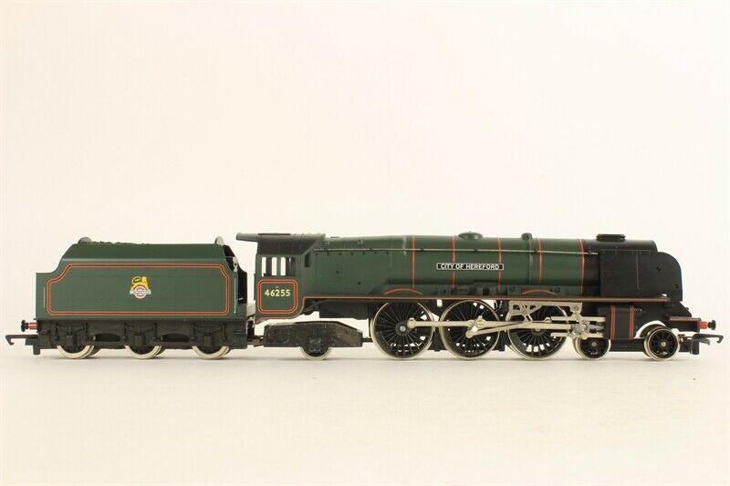 R2015 BR verde Duchess 'City of Hereford' 46255 NMIB
