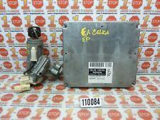 03 04 05 Toyota Celica At Engine Computer Ecu Ecm Ignition Switch 89661 2g391 Fits Toyota