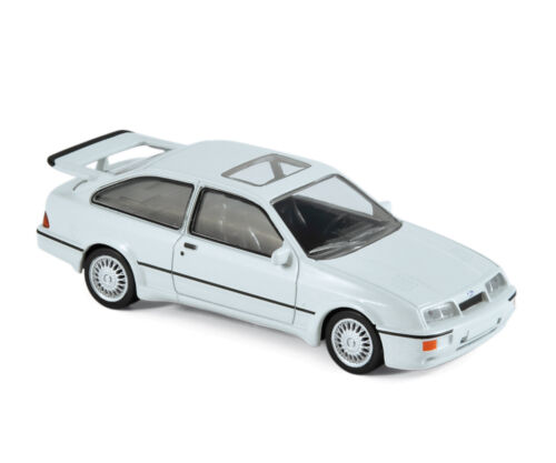 NOREV  270559 Ford Sierra RS Cosworth white  Youngtimers  1:43