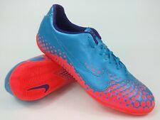 86b243ffa item 2 Nike Mens Rare Nike5 Elastico Finale 415120-447 Blue Pink Indoor  Shoe Size 10 -Nike Mens Rare Nike5 Elastico Finale 415120-447 Blue Pink  Indoor Shoe ...