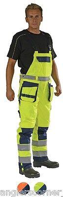 Ocean Medusa Polar Work Wear Trousers Insulated,Water /& Wind Proof 131-12