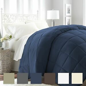 Home-Collection-All-Season-Goose-Down-Alternative-Comforter-6-Classic-Colors