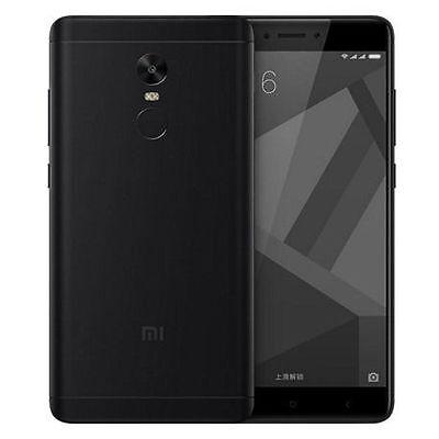 Xiaomi Redmi Note 4X Dual 64GB 4GB Black