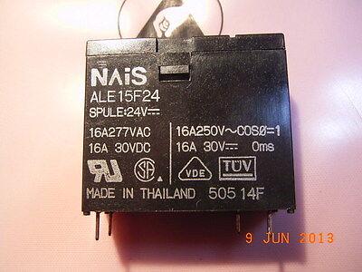 8 Kanal Relaismodul Signal NPN Treiberplatine Spulenspannung 24 V