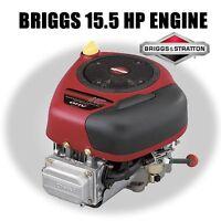 Genuine Briggs & Stratton 15.5hp Ride On Mower Engine