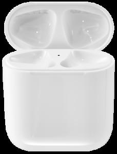 Original Apple AirPods 2. Generation Ladecase - Brandneu