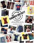 The Fashion Factory von Amanda Riley (2015, Taschenbuch)