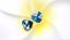 Orecchini-Donna-Cuore-Collana-Punto-Luce-Paio-Coppia-Cristallo-Swarovsk-Regalo miniatura 4