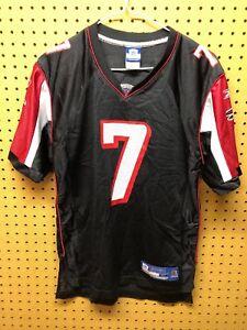 hot sale online ca075 18321 Details about Vintage Atlanta Falcons Michael Vick Jersey Youth Large  (14-16) NFL Reebok