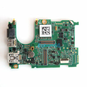 Original Mainboard Mother Board MCU PCB For GoPro Hero 4 Silver Edition Camera