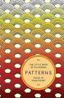 The Little Book of Colouring: Patterns by Quercus Publishing (Paperback, 2015)