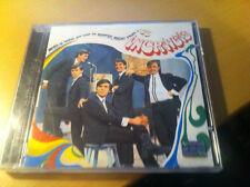 """OS INCRIVEIS """"Para Os Jovens Que Amam Os Beatles"""" cd"""