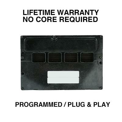 2005 Town /& Country Dodge Caravan Engine Computer Programmed Plug/&Play 5094589