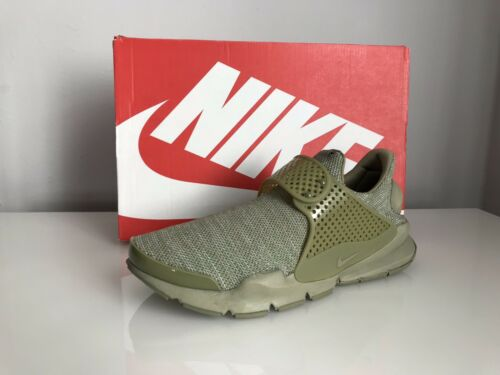 Trooper Sock Rrp 200 Dart £105 909551 10 Size Uk Trainers Br Nike Green BFwqd44