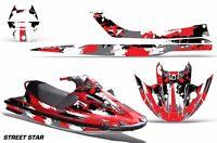 Amr Racing Jet Ski Wrap Kawasaki Sport Tourer 1100 Sxx Graphics Kit 97-99 Street