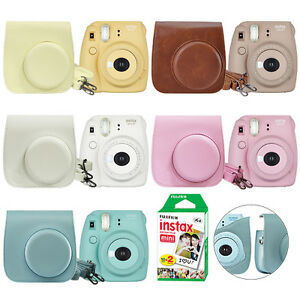 Image Is Loading Fuji Instax Mini 8 Fujifilm Instant Film Camera