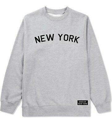 Kings of NY New York Arch Tank Top T-Shirt Jersey Bronx Brooklyn Queens NYC BX