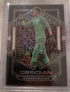 Obsidian Soccer Fernando Muslera 18/165