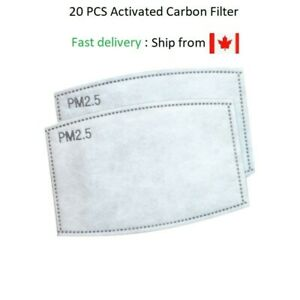 Activated-Carbon-Filter-PM2-5-Insert-Replacement-for-Reusable-Face-Masks-20-pcs