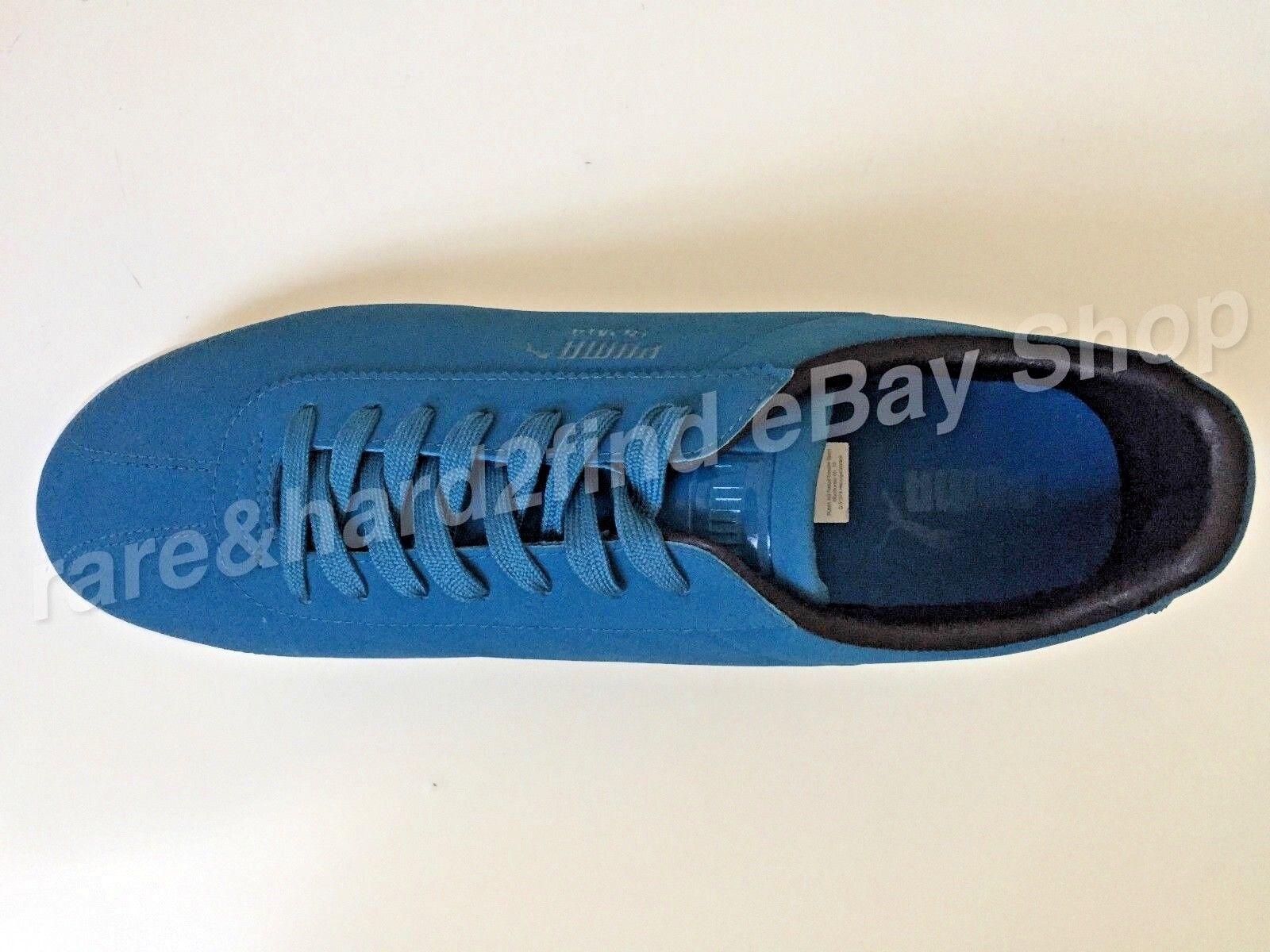 Puma ROMA CC 352617 Dead 03 Seaport (Bleu) blanc11 RARE Dead 352617 stock f74017