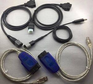 Details about Yamaha Suzuki Evinrude E-TEC (Johnson) Outboard Diagnostic set