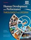 Human Development & Performance Throughout the Lifespan by Mary Beth Mandich, Anne Cronin (Hardback, 2015)