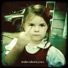 Peace by Anders Osborne (CD, Oct-2013, Alligator Records)