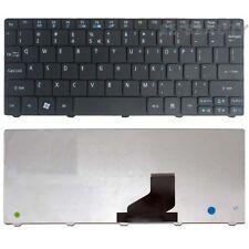Black Keyboard for Acer Aspire One 521 522 533 D255 D255E D257 D260 D270 AO521