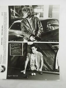 Que-Was-Then-This-Is-ahora-Emilio-Estevaz-Craig-Sheffer-1985-Pelicula-Foto