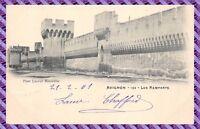 Avignon Les Remparts