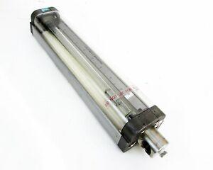 Fischer-amp-Porter-10A4555S-Flux-Metre-Indicateur-300-lb-Po2