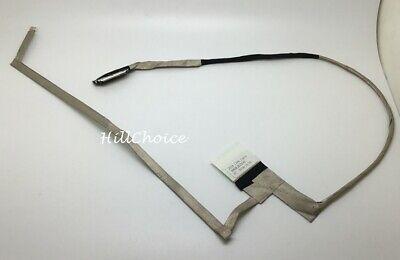 NEW Display Cable DD0BLBLC000 TOSHIBA Satellite L755 L755D LCD LED Screen Ribbon