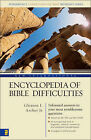New International Encyclopedia of Bible Difficulties by Gleason L. Archer (Hardback, 2001)
