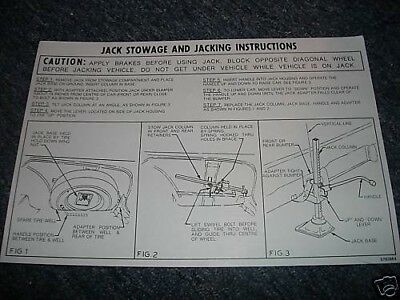 1958 pontiac chieftain wiring diagram 1958 pontiac bonneville star chief chieftain jack decal ebay  1958 pontiac bonneville star chief