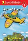 Sometimes Level 1 by Baker Keith Paperback