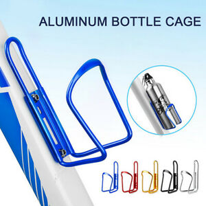 Bike Bicycle Bottle Holder Mountain Bike Water Bottle Cage Drink Rack Aluminum~