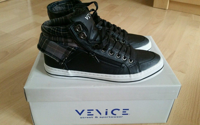 Billig gute Qualität Venice Sneaker Laufschuhe Freizeitschuhe Sportschuhe
