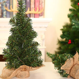 Newly-Mini-Christmas-Tree-Desk-Table-Decor-Festival-Party-Ornaments-Xmas-Gift