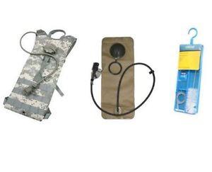 ACU-HYDRAMAX-HYDRATION-CARRIER-W-BLADDER-amp-CLEANING-KIT-80042