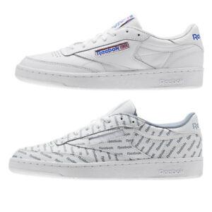 1bfa88b522f77 Reebok Classic Club C 85 SO Men s Shoe NEW 2 Colors BS5214   BS5215 ...