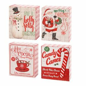 Vintage Christmas Table Decorations Glitter You Will Get The Candy