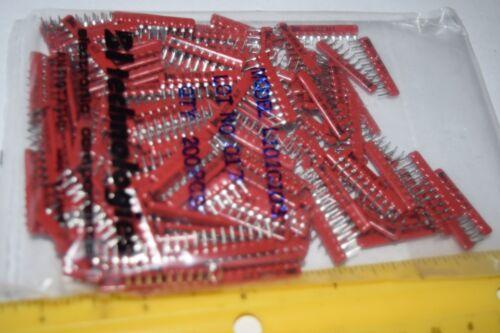 BI TECHNOLOGICS L101C103 10-Pin Sip Thick Film 10K Ohm 2/% 1W Resistor New-200