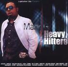 Mark G.And The Heavy Hitters von Mark G. (2011)