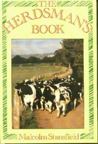 The Herdsman's Book by Stansfield, Malcolm Hardback Book The Fast Free Shipping