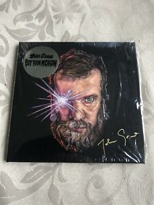 JOHN GRANT - SIGNED CD - BOY FROM MICHIGAN. NEW.