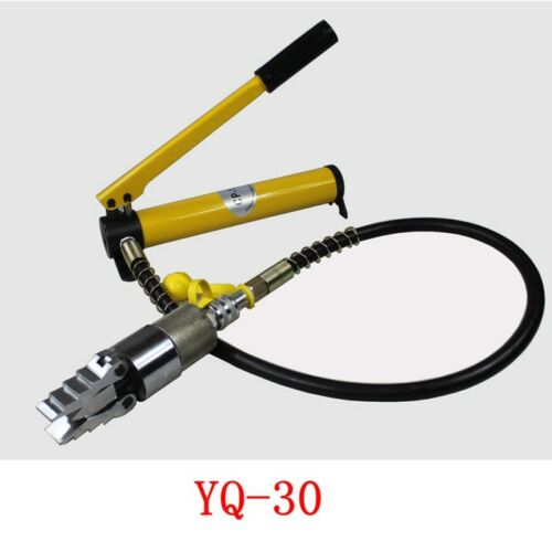 Hydraulic Flange Expander Spread Splitter Pliers Separator Fire Rescue YQ30//55
